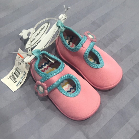 Koala Kids Shoes   Pink Infant Girls